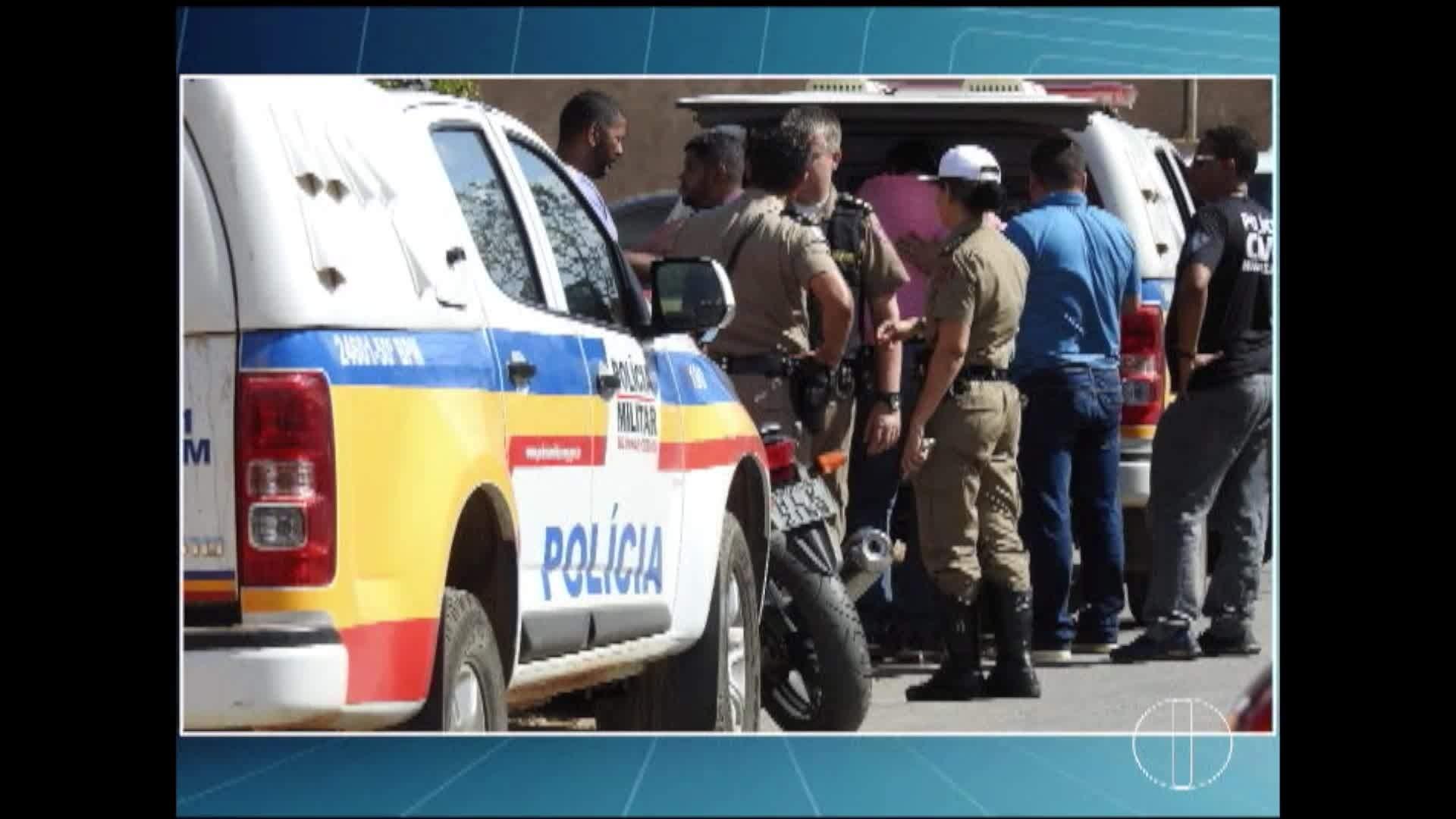 Homem fica gravemente ferido após ser esfaqueado pelo irmão em Bom Repouso, MG  - Radio Evangelho Gospel