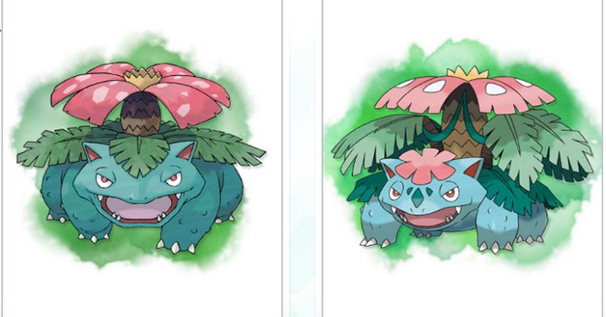 Pokémon X e Y permitirá armazenar até 3000 criaturas online