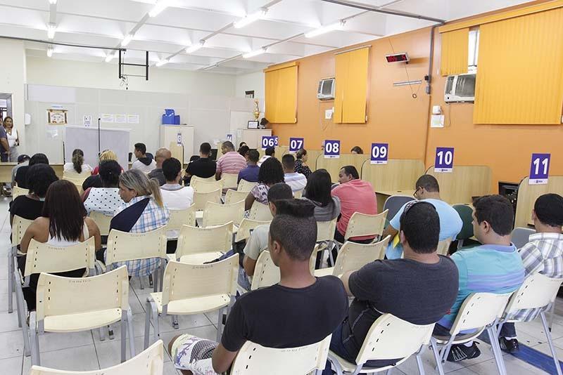 Macaé, RJ, tem 108 vagas de emprego abertas nesta semana - Notícias - Plantão Diário