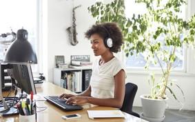 Como usar a tecnologia para aumentar sua produtividade