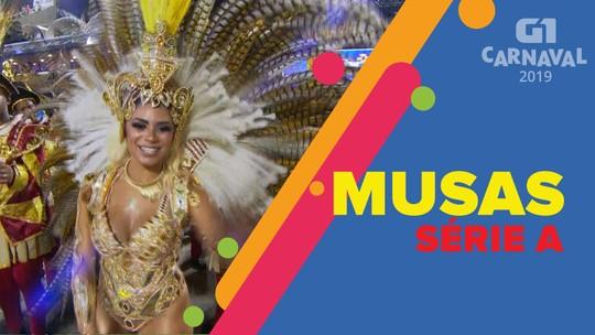 Porto de Pedra, Estácio e Império da Tijuca se destacam no 2º dia de desfiles da Série A no Rio
