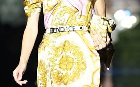 Versace + Fendi: tudo sobre a parceria quente da moda