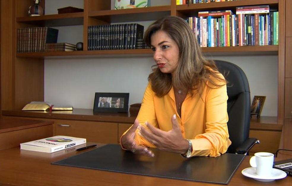 Especialista em Recursos Humanos dá dicas para ter contrato efetivado, no ES — Foto: Reprodução/ TV Gazeta