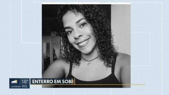 Jovem de 19 anos que morreu sem atendimento foi enterrada em Sobradinho