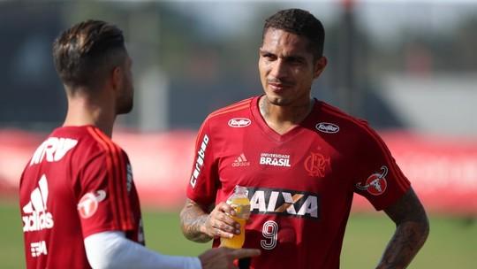 Foto: (Gilvan de Souza/Flamengo)