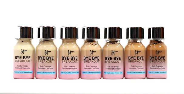 Bye Bye Breakout (Foto: Reprodução/Instagram)