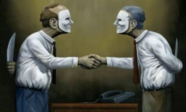 Políticos (Foto: Arquivo Google)
