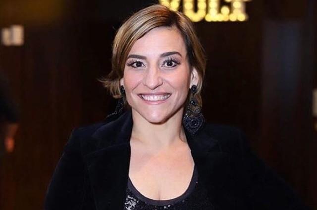 Simone Gutierrez (Foto: Reprodução / Instagram)