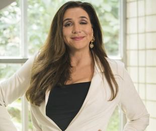 Marisa Orth | João Miguel Júnior/Globo