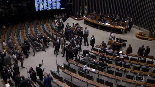 VÍDEOS: Veja os discursos dos candidatos a presidente da Câmara
