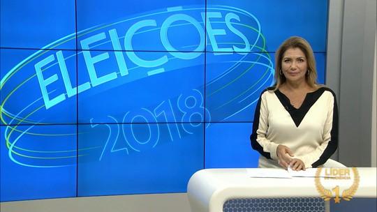 Lucélio Cartaxo promete fazer da Paraíba um ambiente favorável a novas empresas