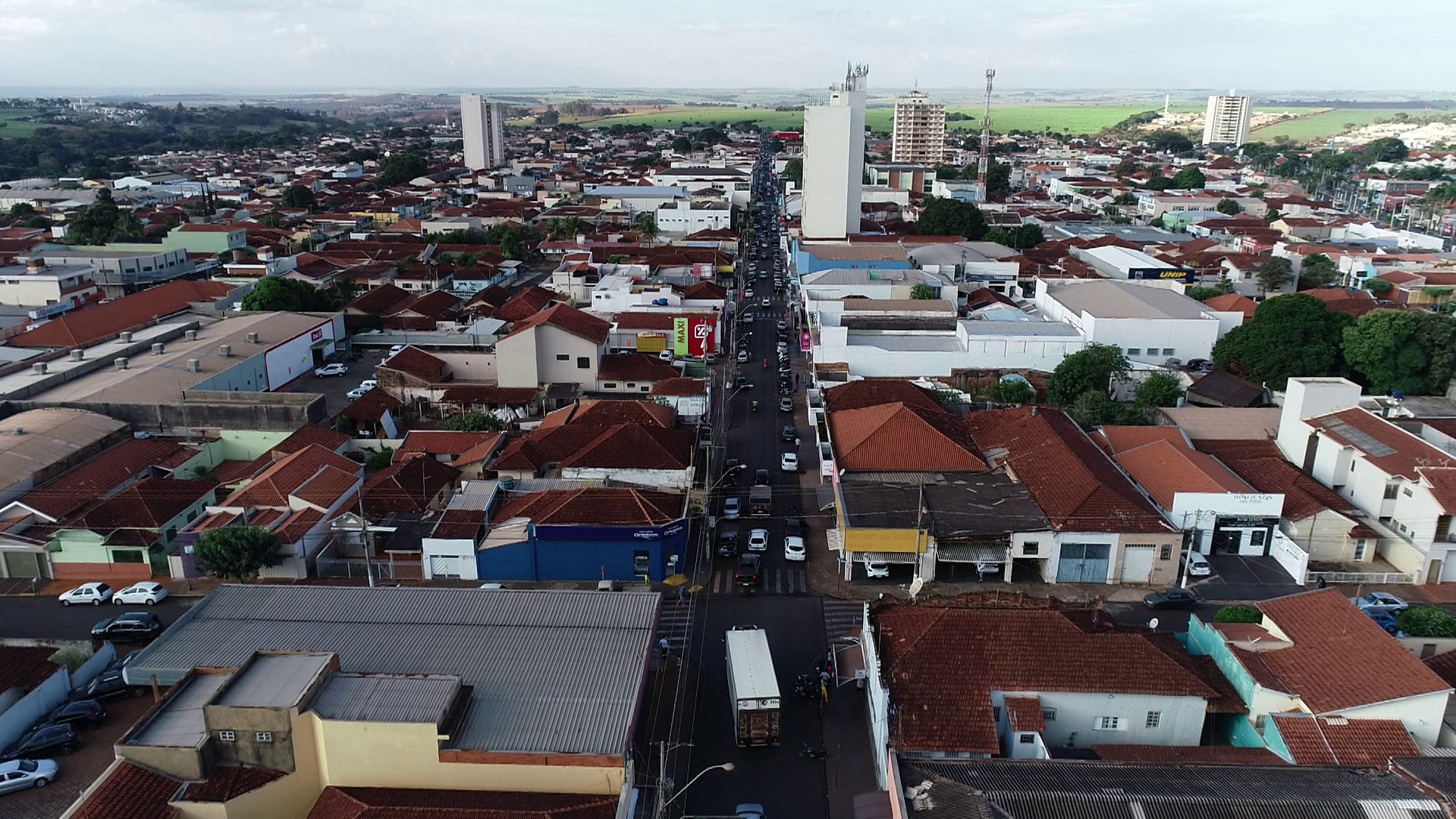 MP pede intensificação de restrições e fiscalização contra a Covid em São Joaquim da Barra, SP