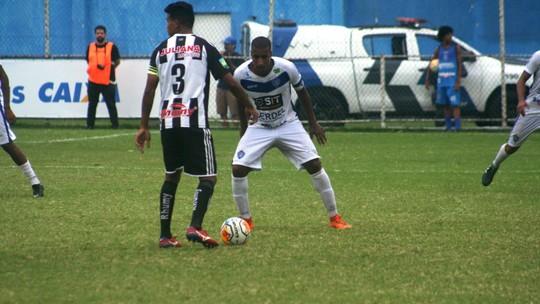 Foto: (Wagner Chaló/Vitória FC)