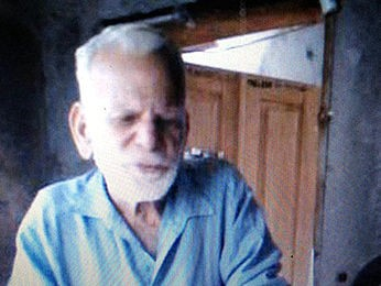 Gabriel Jos� Pereira, de 92 anos (Foto: Pol�cia Civil de MT)