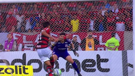 """Análise: """"vitória"""" por 0 a 0 mostra Corinthians sem vergonha de admitir limitações – o que é bom"""