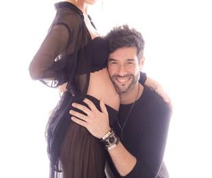 Hazel e Daniel Del Sarto | Divulgação