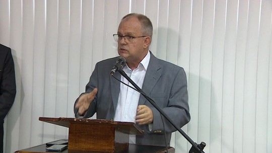 TRE de Sergipe cassa mandato do governador e da vice