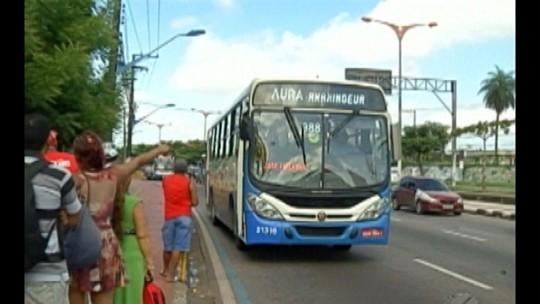 Insegurança nos ônibus é tema de debate na Câmara de Belém