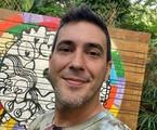 André Marques é o novo apresentador do 'No limite' | Reprodução