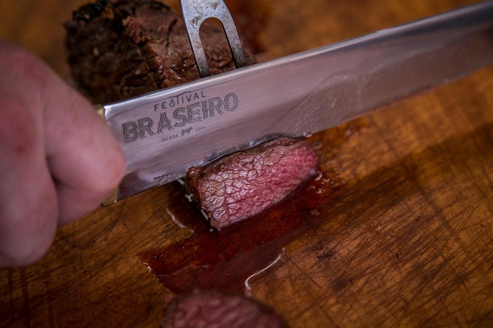 Consumo de proteína animal aumentou na região da América Latina e no Caribe — Foto: Divulgação