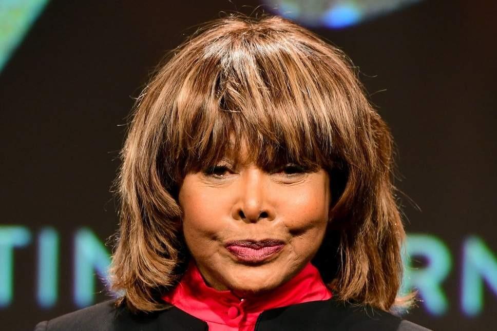 Tina Turner (Foto: Reprodução/ Instagram)