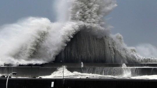 Foto: (Ichiro Banno/Kyodo News via AP)
