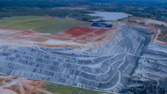 Possível instalação de mina de carvão no RS preocupa moradores e ambientalistas