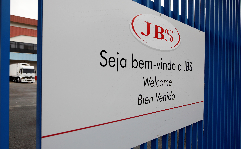 Instalações da JBS em Jundiaí (SP) 01/06/2017 (Foto: REUTERS/Paulo Whitaker)