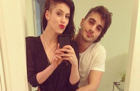 Fiuk e Sophia Abrahão Reprodução Instagram