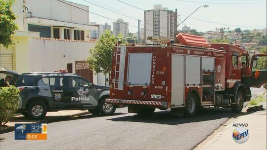 Bandidos tentam explodir fábrica de equipamentos odontológicos em Ribeirão Preto, SP