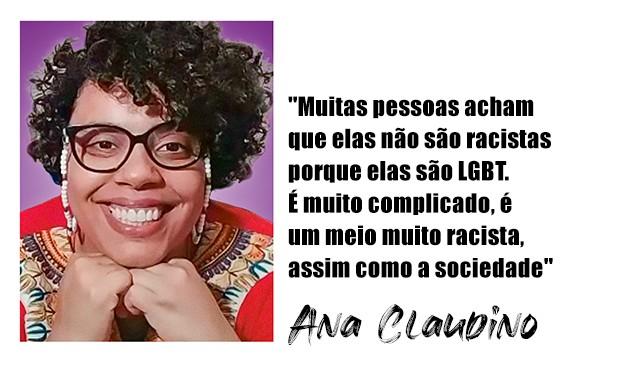 Aspa Ana Claudino (Foto:  )