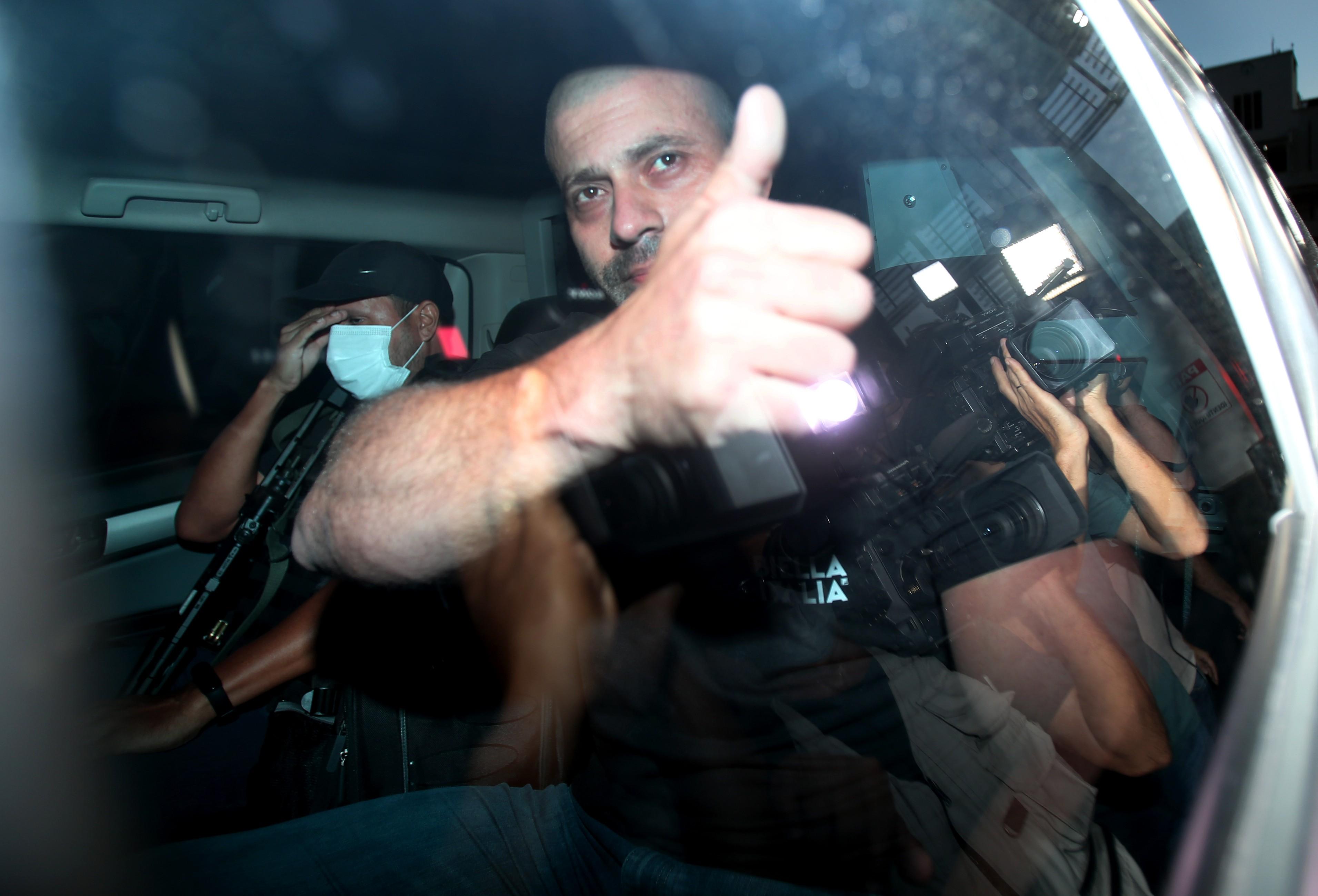 STF nega 8 habeas corpus pedidos pela defesa de Daniel Silveira