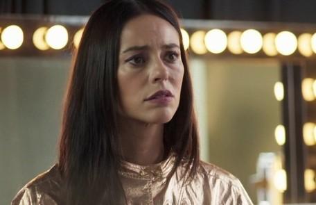 Na quarta (7), Vivi (Paolla Oliveira) contará para Otávio (José de Abreu) a verdade sobre a morte de Cosme (Osvaldo Mil) e pedirá que ele não traia mais sua mãe TV Globo