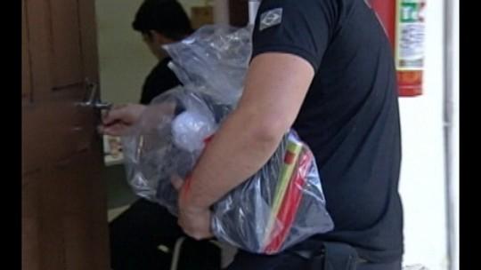 Polícia Civil faz operação contra crimes na administração do município de Marituba