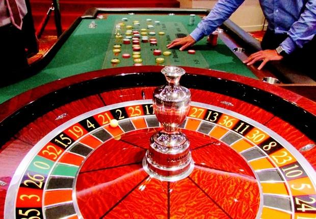 Cassino ; jogos de azar ; jogo ilegal ;  (Foto: Shutterstock)