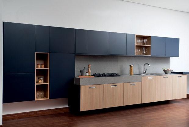 Special kitchens (Photo: Marco Antonio)