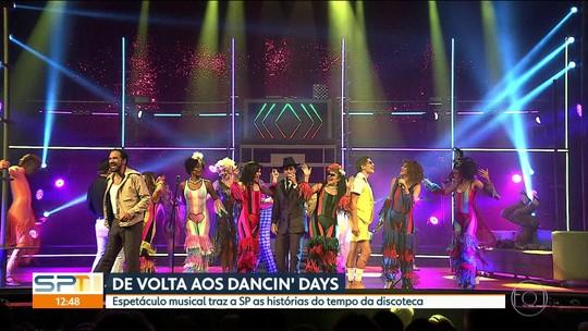 Musical o 'O Frenético Dancin´ Days' estreia em SP; veja como comprar ingressos