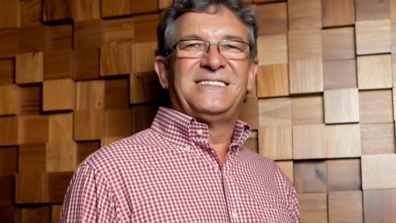Dirceu Gassen (Foto: Divulgação/CCAS)