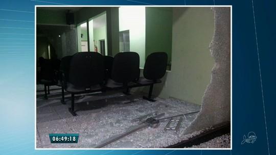 Câmara de Itapajé, no Ceará, é atacada durante a madrugada