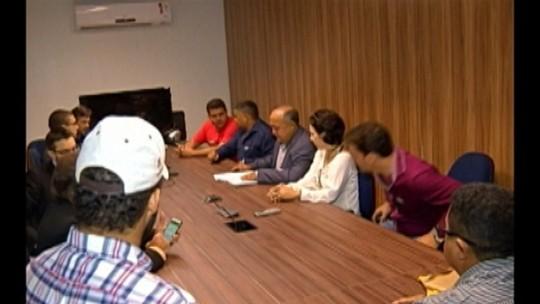 Garimpeiros se reúnem com representantes do Ibama e MPF no Pará