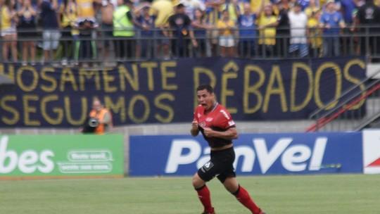 Foto: (Carlos Insaurriaga / GEB Brasil)