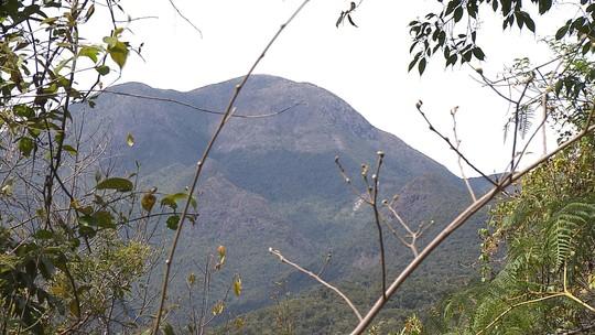 Conheça o Pico dos Três Estados que fica no Sul de Minas Gerais