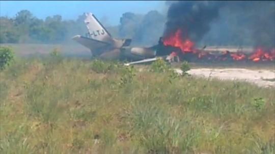 Aos 36 anos, Tuka Rocha não resiste a ferimentos e morre após acidente aéreo na Bahia