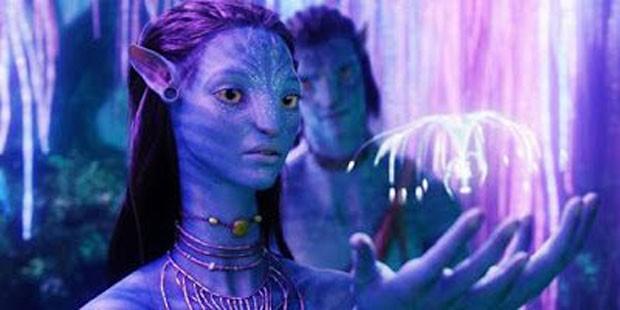 Avatar (2009) (Foto: Pinterest/Reprodução)