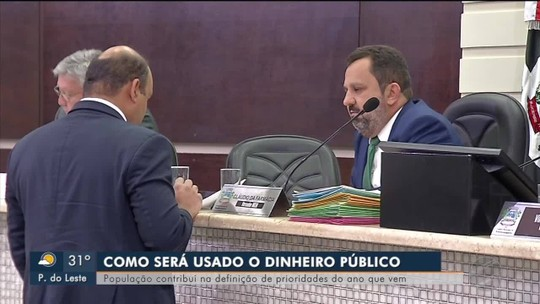 LDO define aplicação de mais de R$ 1 bilhão do orçamento para 2020