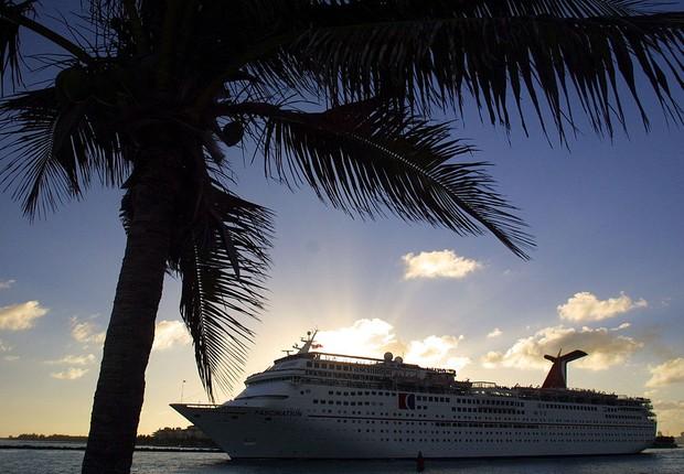 cruzeiro, férias, viagem, viajar (Foto: Joe Raedle/Getty Images)