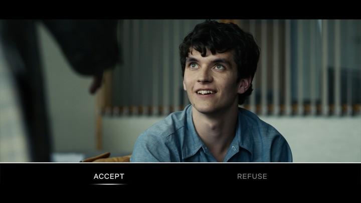 Stefan (Fionn Whitehead) em Black Mirror: Bandersnatch (Foto: Netflix/Reprodução)