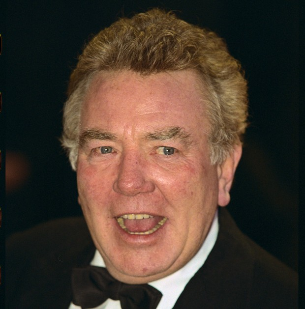 Albert Finney morre aos 82 anos (Foto: Getty Images)