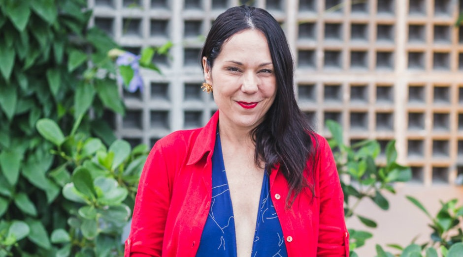 Tatiana Accioli  (Foto: Divulgação)