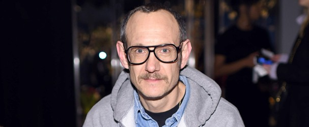 TERRY RICHARDSON (Foto: Getty Images)